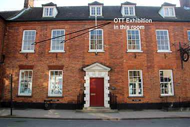 Our Exhibition at Buckenham Gallery