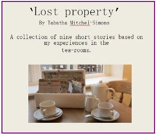 Tabatha's Lost Property EXhibition